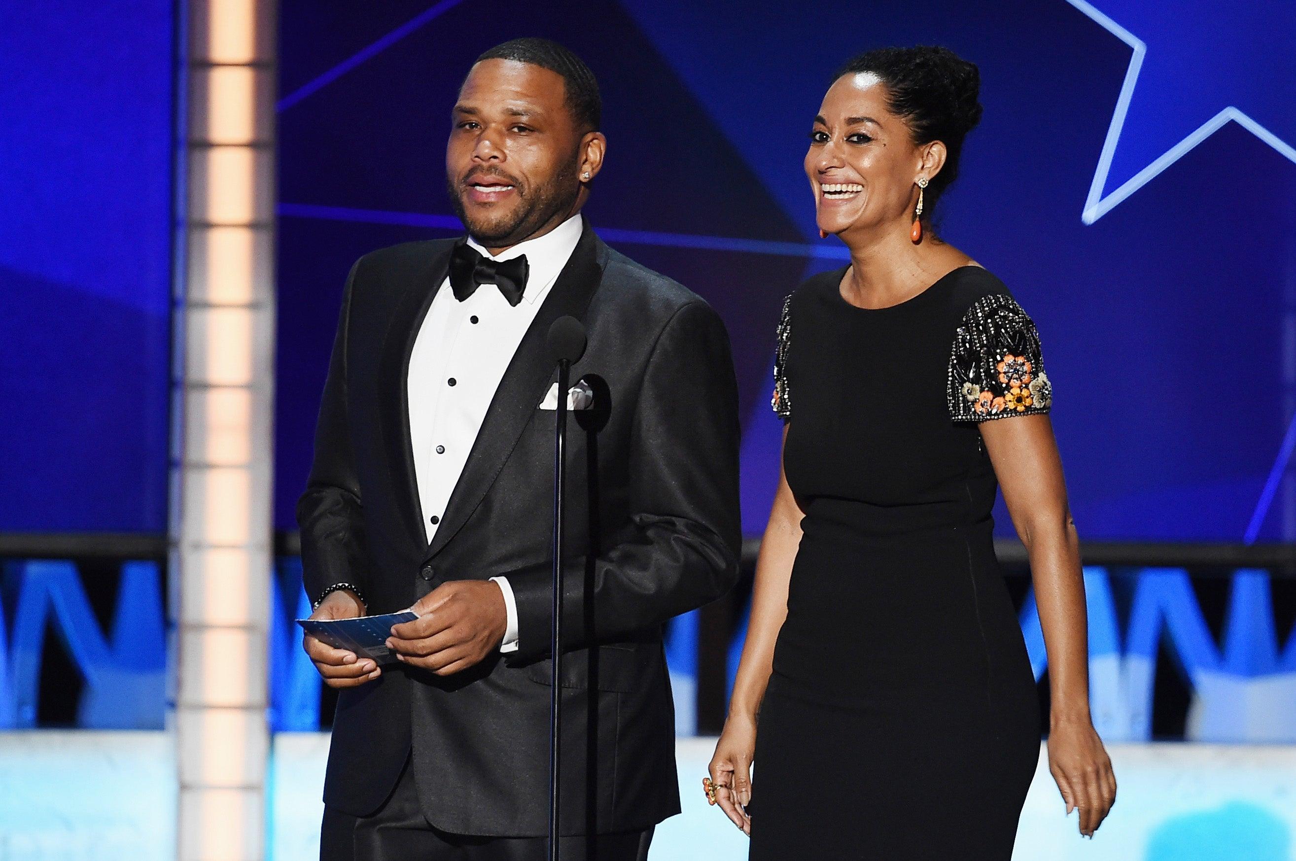 Red Carpet Recap: The 21st Annual Critics' Choice Awards