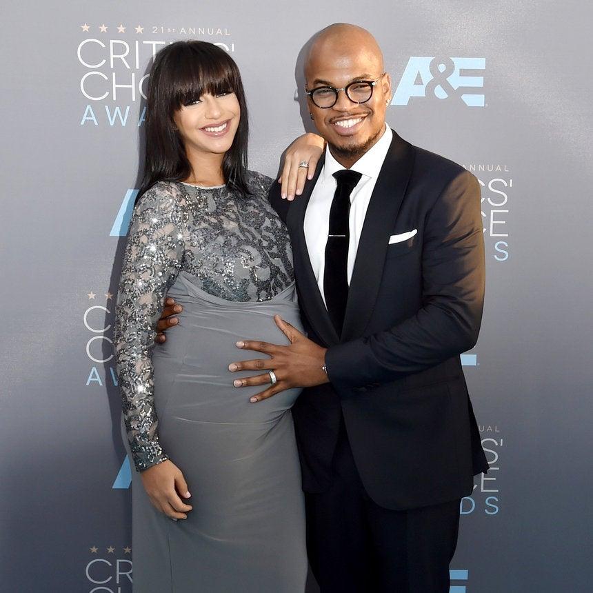 Ne-Yo And Wife Crystal Renay Welcome Baby Boy