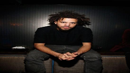 Rapper J. Cole's Secret Is Out: He's Married!