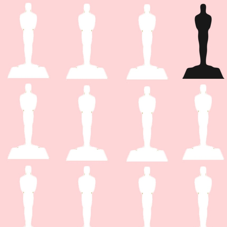 Hollywood Diversity Report Card Shows #OscarsSoWhite Might Not Change