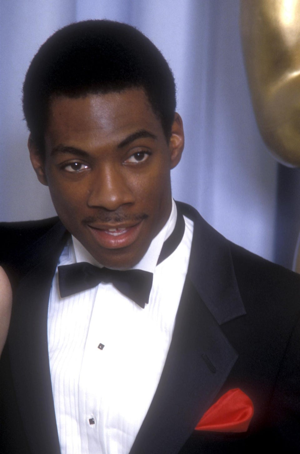 Here's What Eddie Murphy Said About Lack of Diversity At the Oscars Way Back in 1988