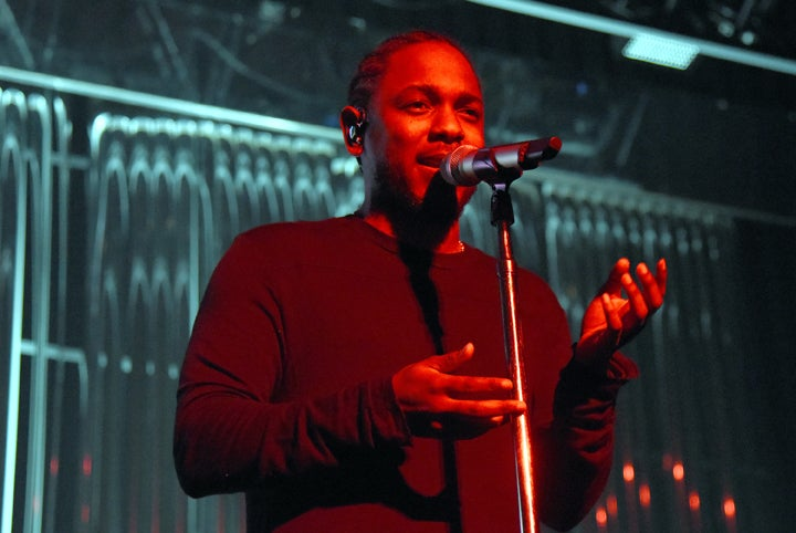Kendrick Lamar, The Weeknd Will Perform At the Grammys