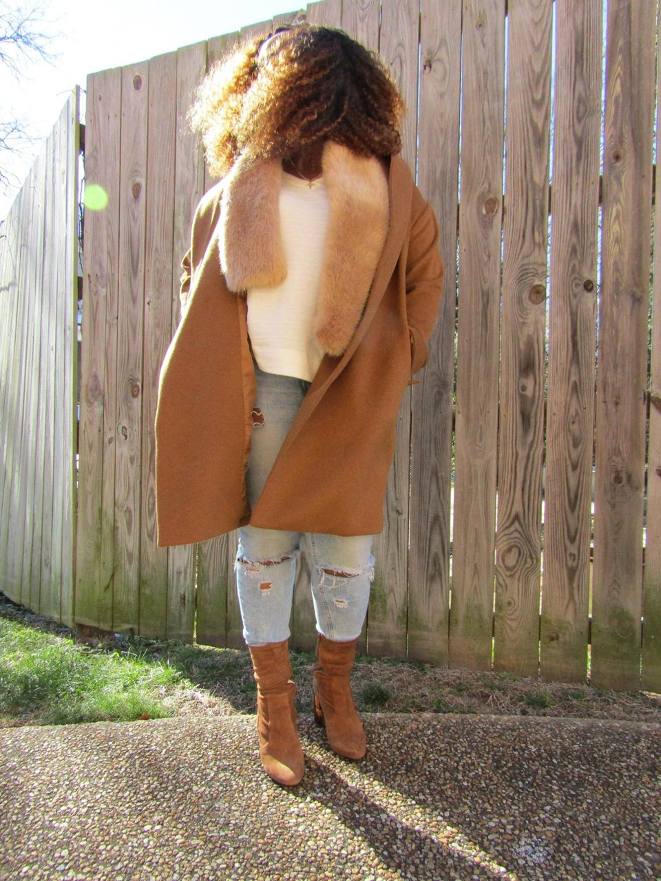 Staying Warm and Stylish During the Colder Temperatures