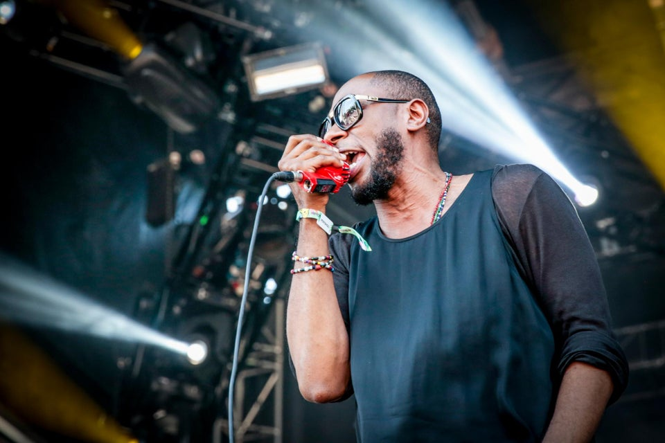 Yasiin Bey (Mos Def) Announces Retirement, Pleads to Leave South Africa
