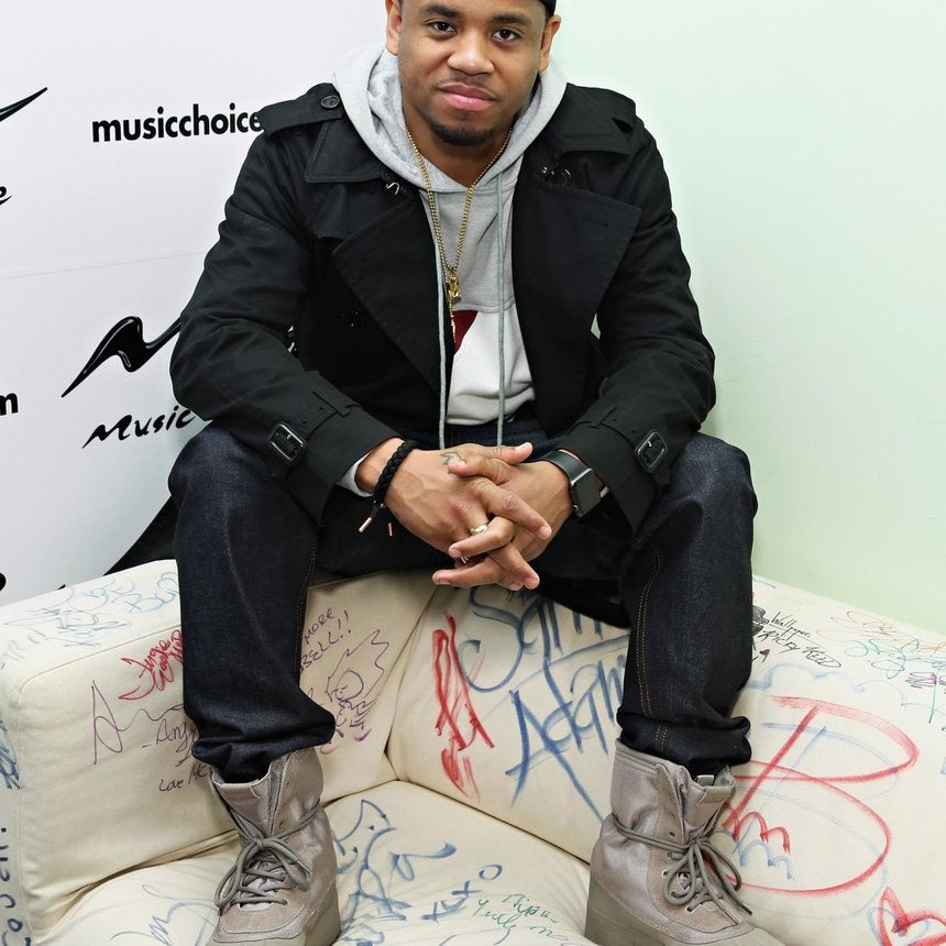 This Is Where Mack Wilds Gets His Inspiration For His Character In 'The Breaks'