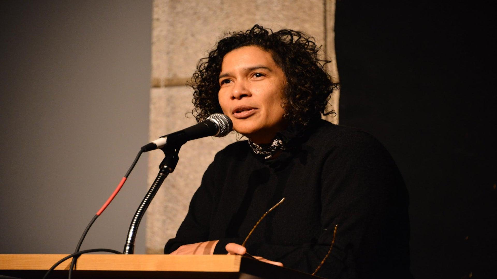 How Sundance Programmer Shari Frilot Keeps the Film Festival Diverse