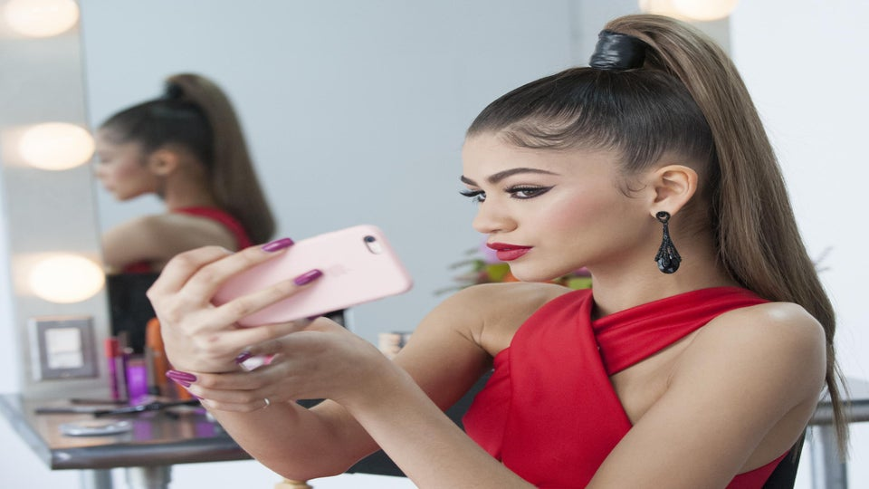 Zendaya Is Named The Newest Face of CoverGirl