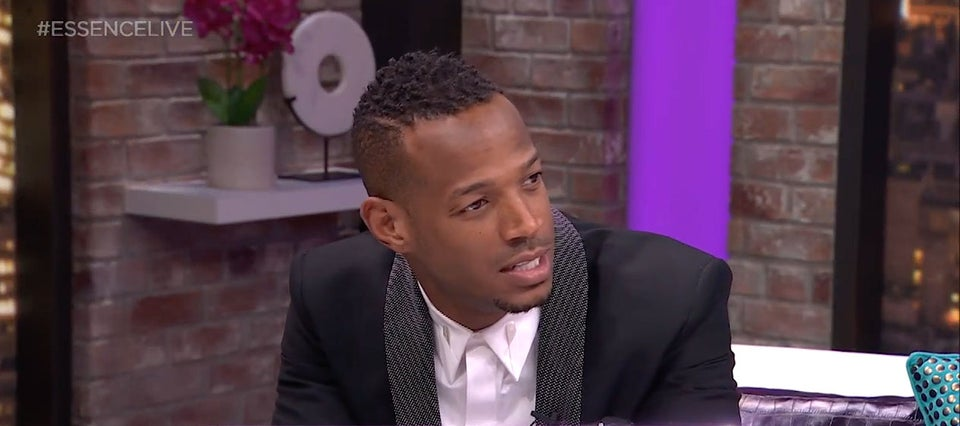 Marlon Wayans on #OscarsSoWhite: Hollywood Isn't About Black & White, It's About Green