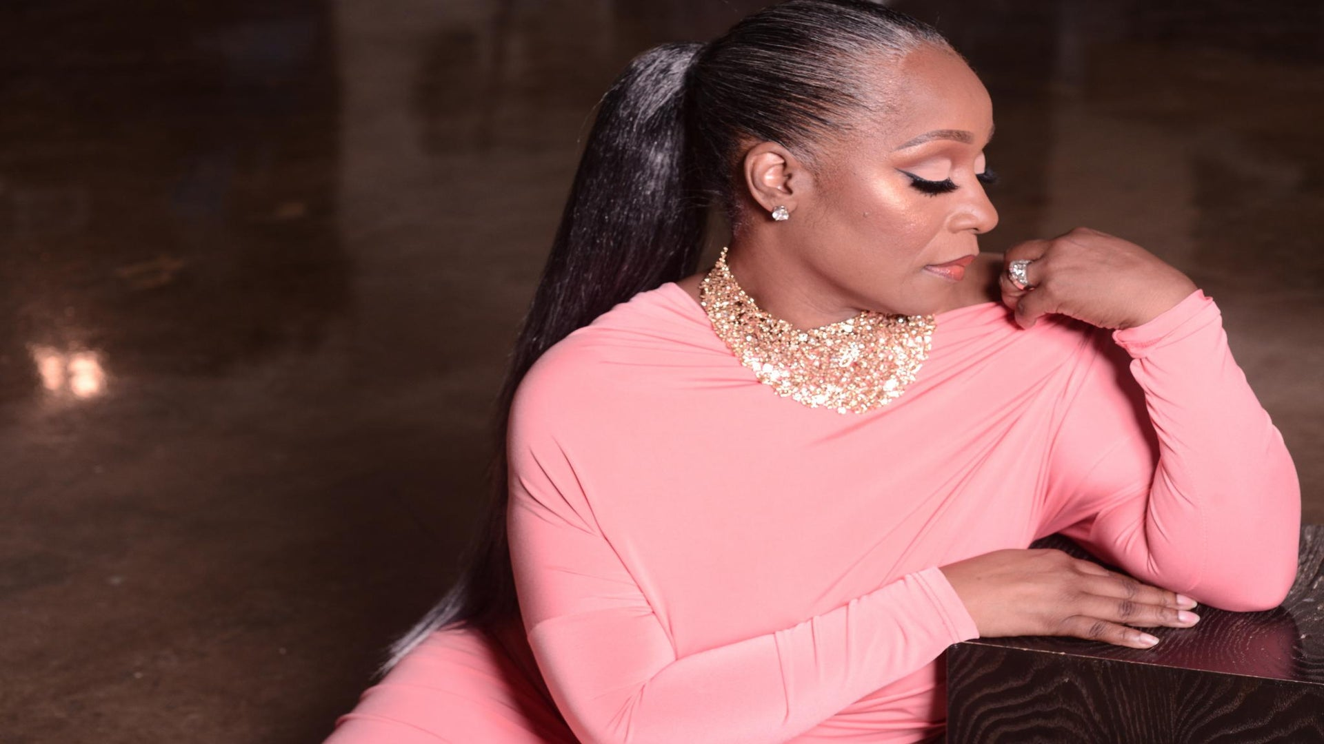 Regina Belle Returns with a New Album, Shares Her Life Lessons