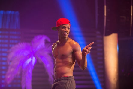 Get Your Friday Laugh on with a Sneak Peek of Marlon Wayans' 'Fifty Shades of Black'