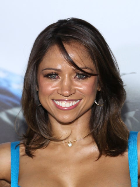 Stacey Dash Accuses BET of 'Lying to Black People'