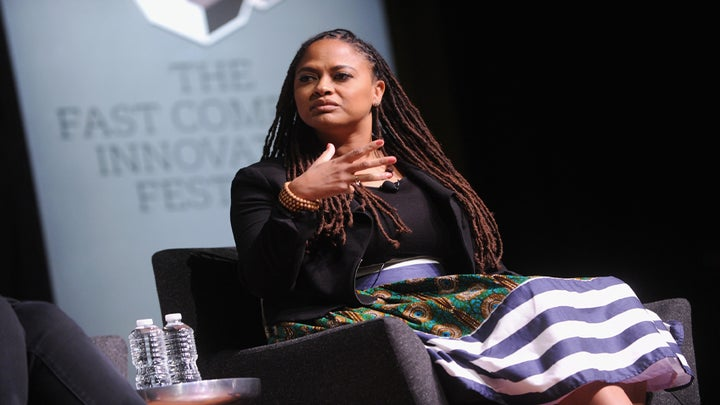 Ava DuVernay Explains Why She Doesn't Like the Word 'Diversity'