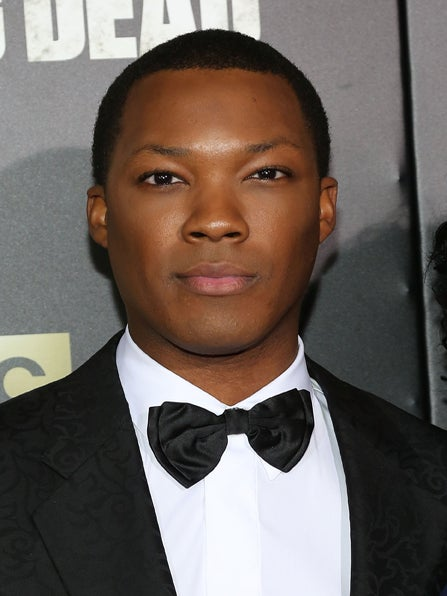 'Straight Outta Compton' Star Corey Hawkins Snags Role in '24' Reboot