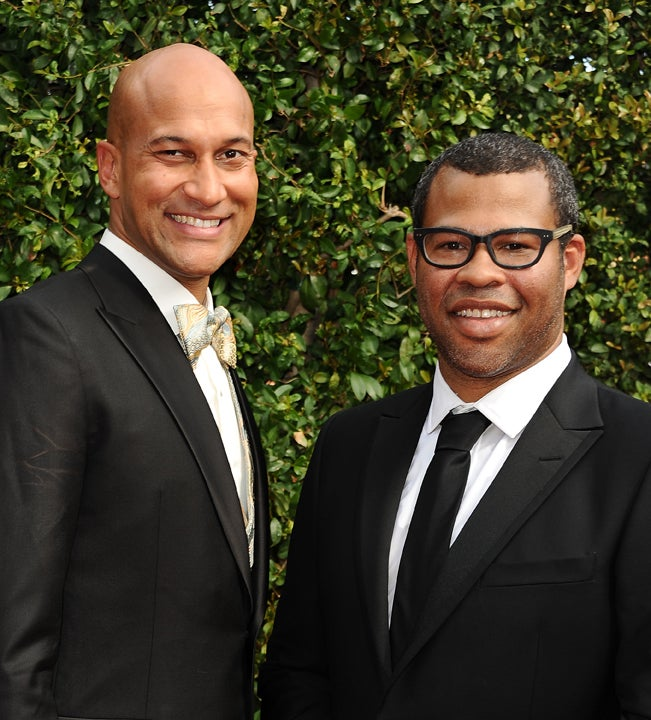 Prepare to Laugh with Key & Peele's Cat and Crime Comedy 'Keanu' Featuring Nia Long
