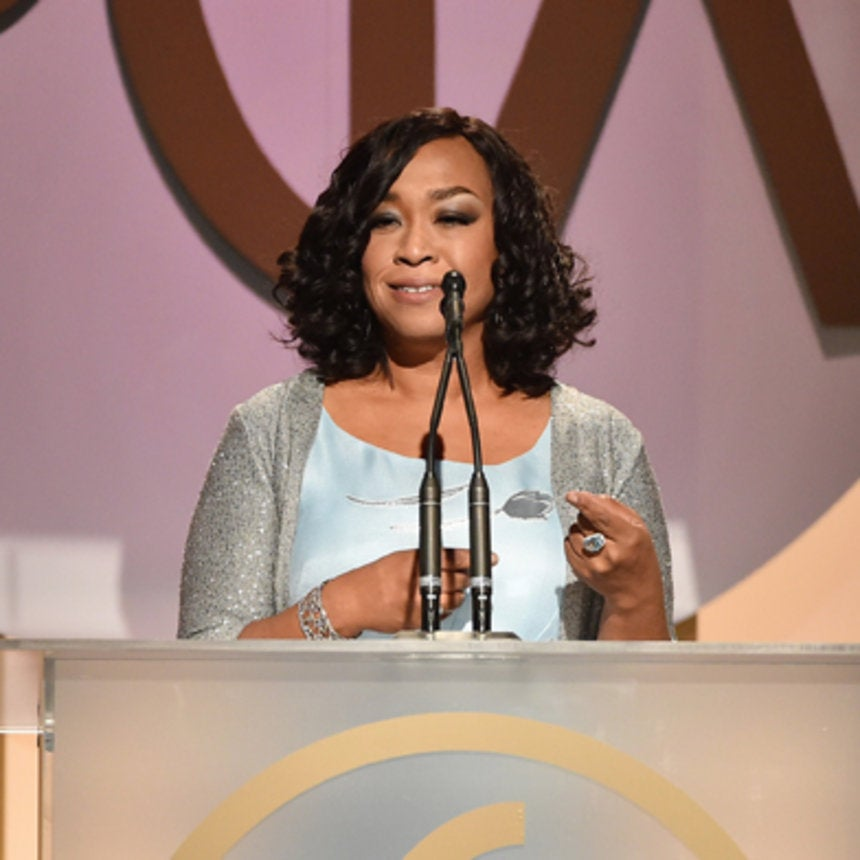 Shonda Rhimes on Diversity in Hollywood: 'It's Not Trailblazing to Write the World As It Actually Is'