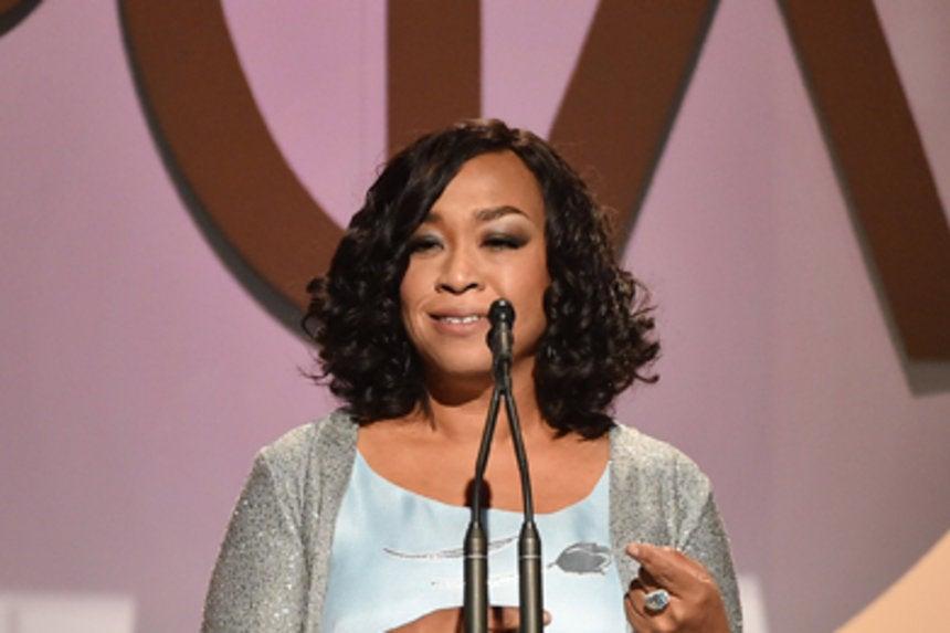 Shonda Rhimes on diversity in Hollywood: 'It's not trailblazing to ...