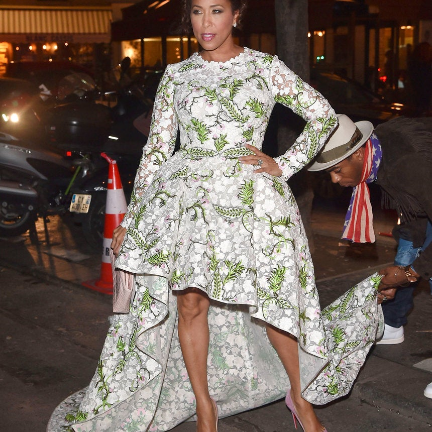 Marjorie Harvey, Angela Bassett and Monica Lead the Pack in Style This Week