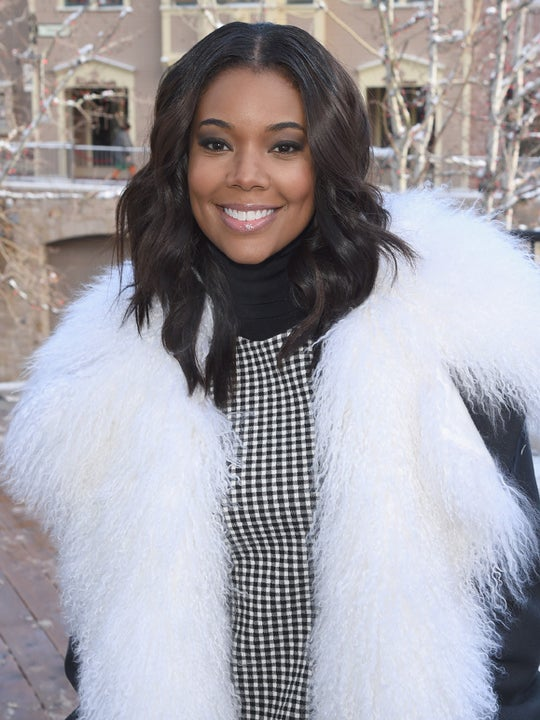 Gabrielle Union Slams Stacey Dash: 'Who's That?'