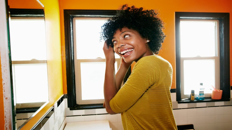 Accepting My Kinks: My Journey to Natural Hair