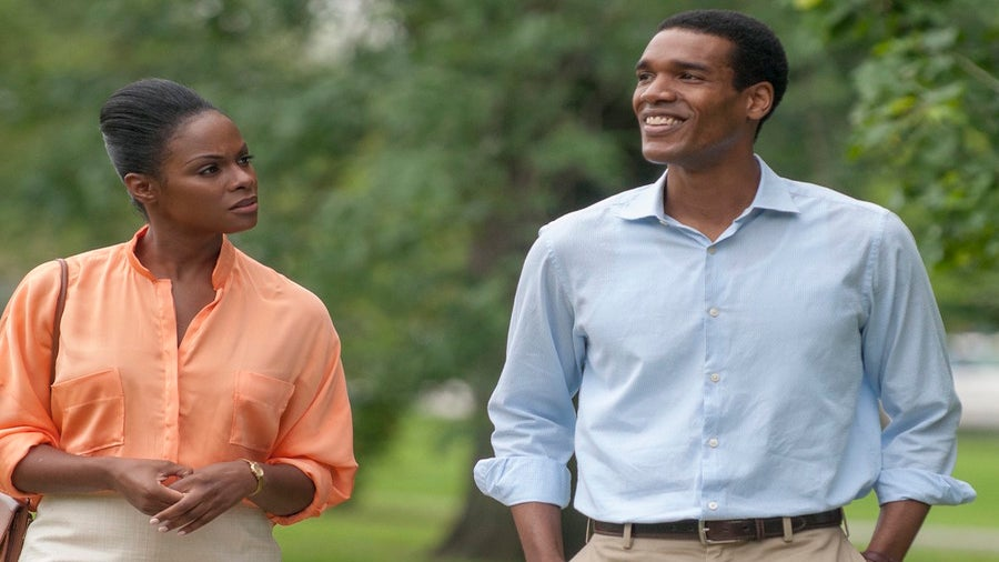 Movie Chronicling Michelle and Barack Obama's First Date Opens to Rave Reviews at Sundance