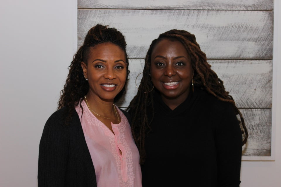 Inside MC Lyte's Wealth Experience: Get Your Money and Mind Breakthrough