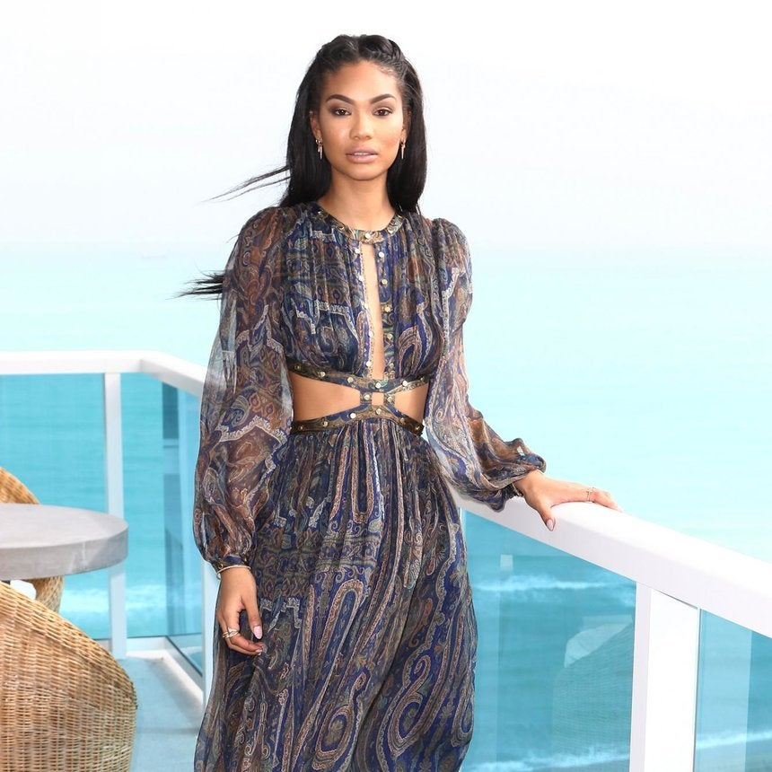 Chanel Iman to Hit the Road for Sports Illustrated Swimsuit 2016 Fun Festival