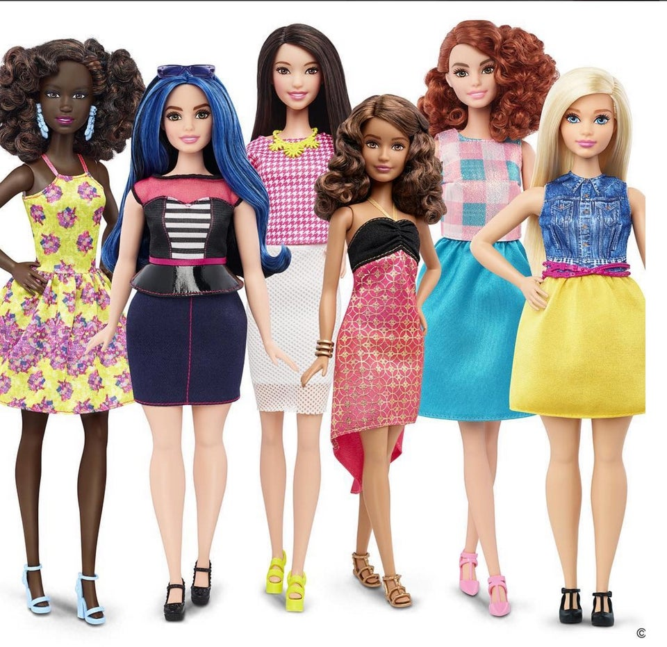 Barbie Just Got a Major Upgrade!