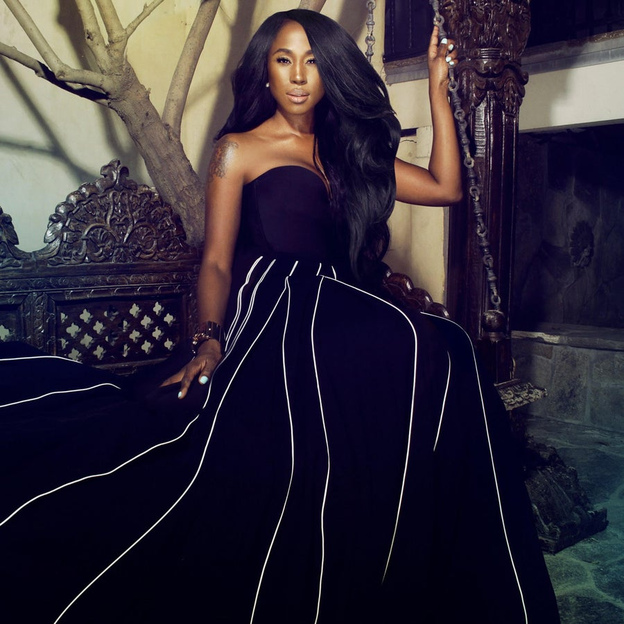 Exclusive! ESSENCE Fest Artist Tweet Premieres 'I Was Created for This' Video