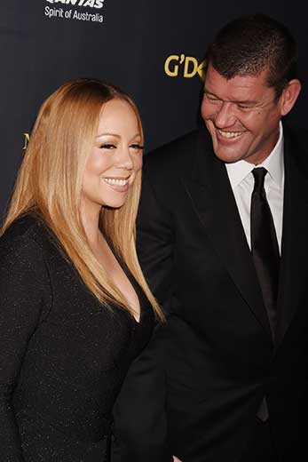 Mariah Carey Reveals Why Her Next Wedding Won't Be Anything Like Her Last, Gushes About That Ring!