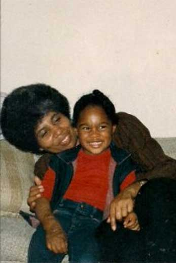 Black Girl Magic Moments with My Mother: How She's Guided Me to Greatness Even After Her Death