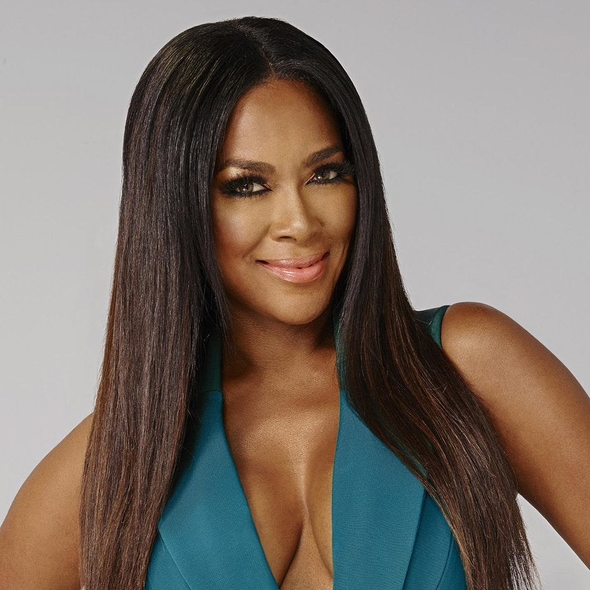 'Don't F— With My Family!' Kenya Moore Defends Her Marriage Against 'Boldface Lies'
