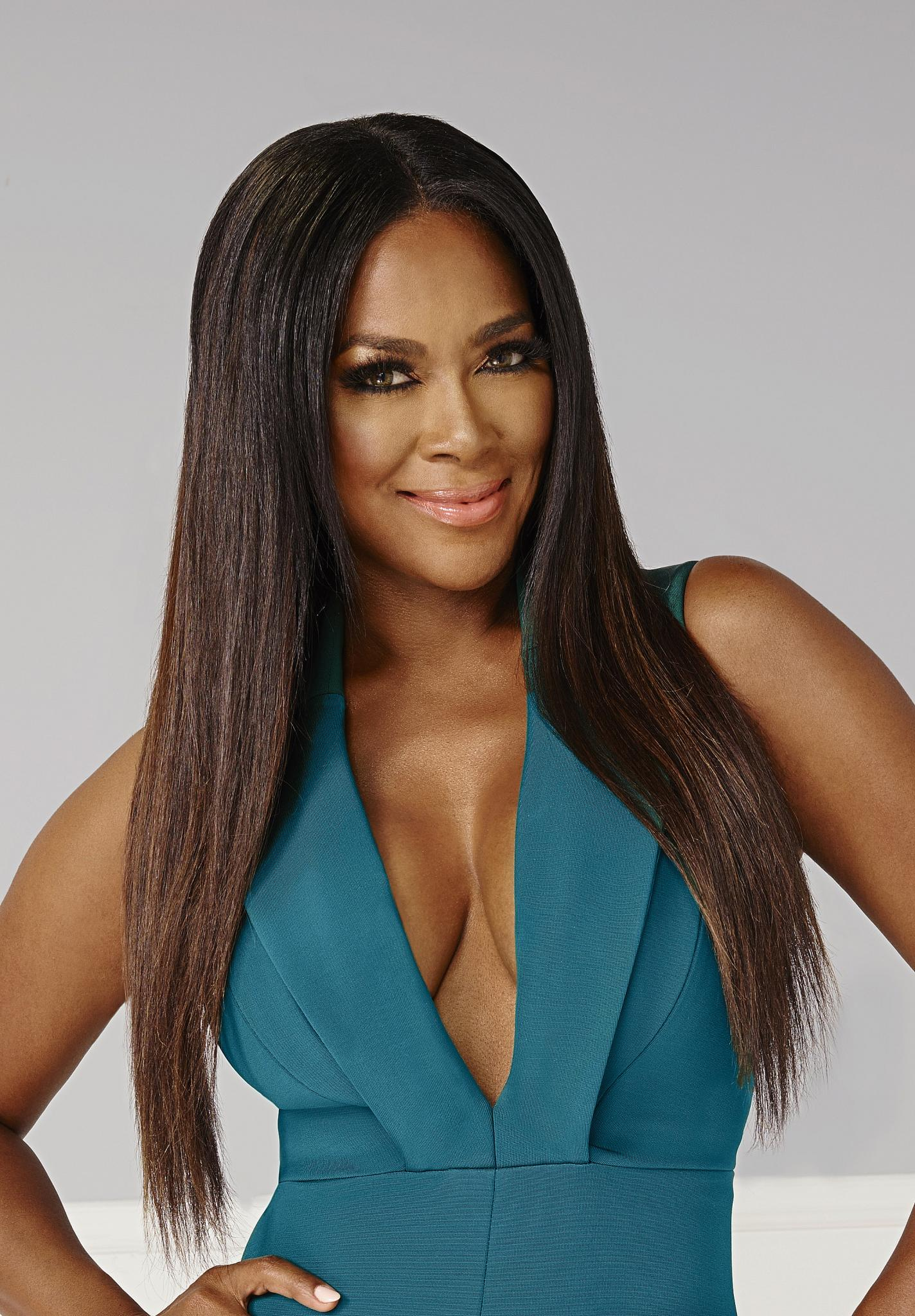 What We Know About Kenya Moore's New Husband