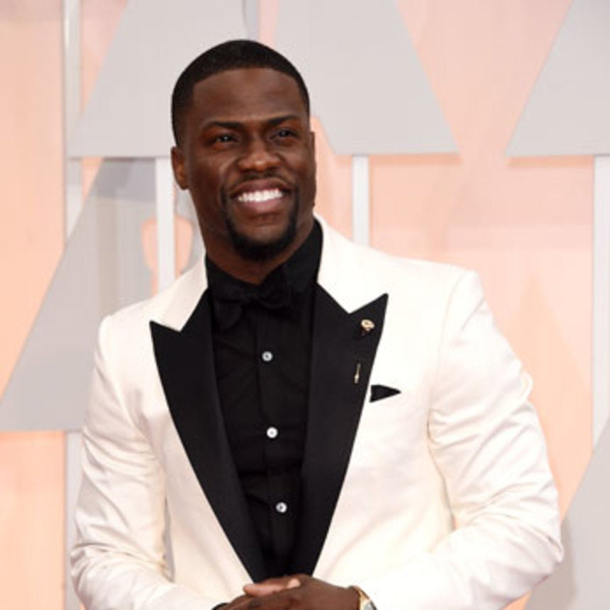 Kevin Hart, The Rock to Host MTV Movie Awards