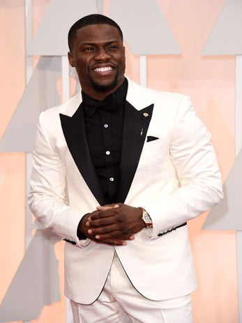 Kevin Hart Responds to Accusations of Making Stereotypical Black Movies