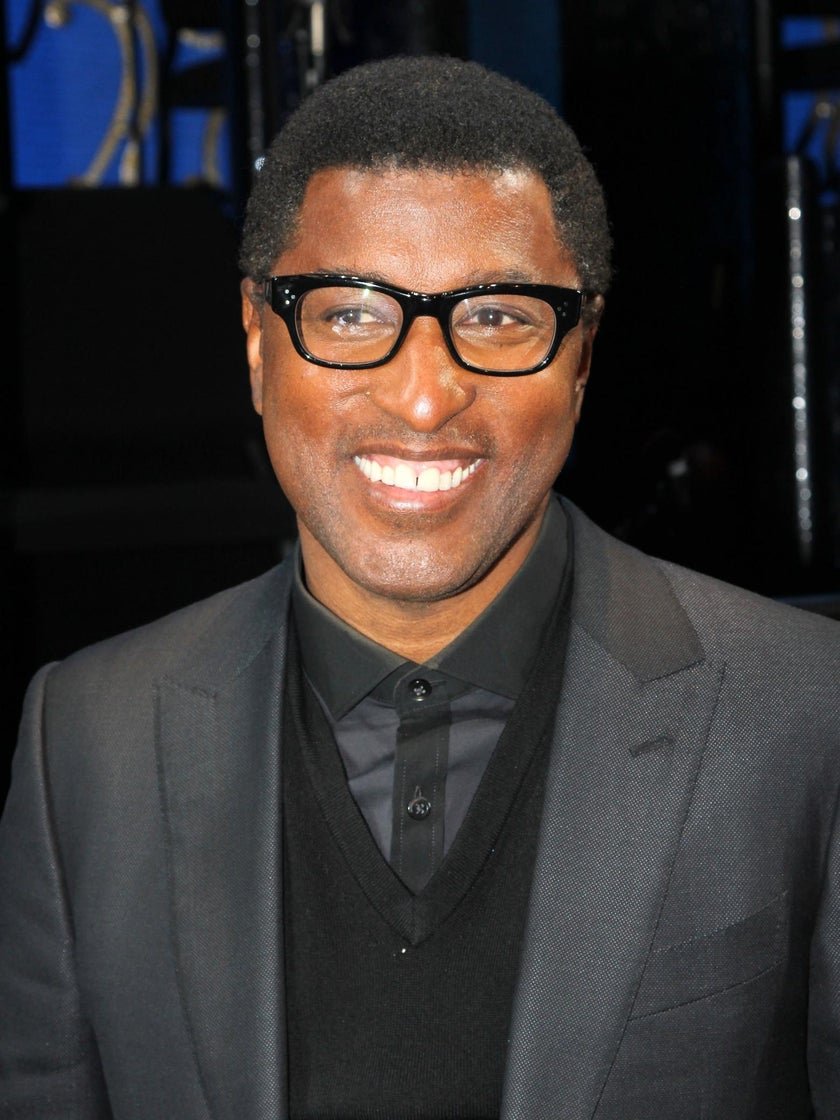 Babyface Talks About the 'Heaven' of Playing at ESSENCE Festival