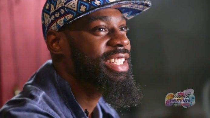 Gospel Artist Mali Music Rocks Our Spirit with R&B Soul