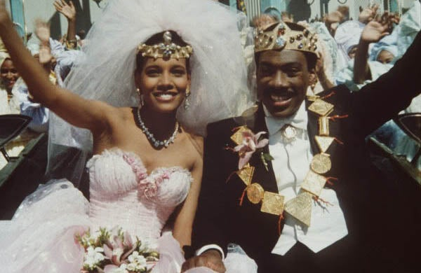 It Looks Like There Will Be A 'Coming To America' Sequel!