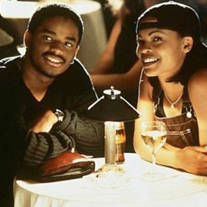 American Black Film Festival To Honor'Love Jones' Cast On The Film's 20th Anniversary