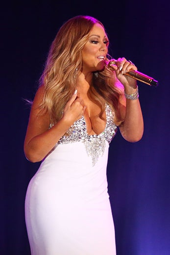 Mariah Carey Cancels Concert in Brussels After Terrorist Attacks