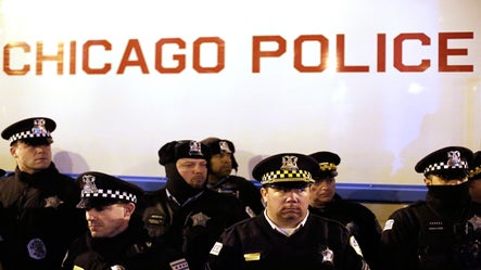 Chicago Police to Receive New Training on How to Assist Mentally Ill