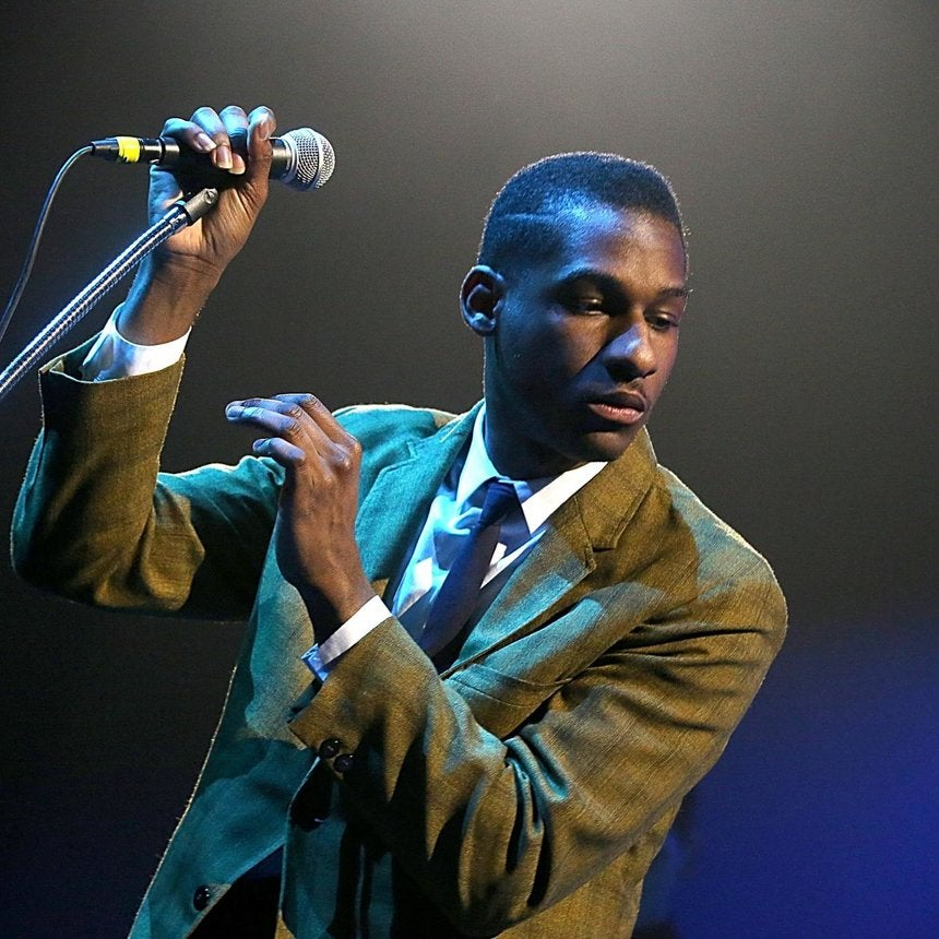 Leon Bridges on His Throwback Soul Sound, and the Social Message Behind His Powerful New Video 'River'