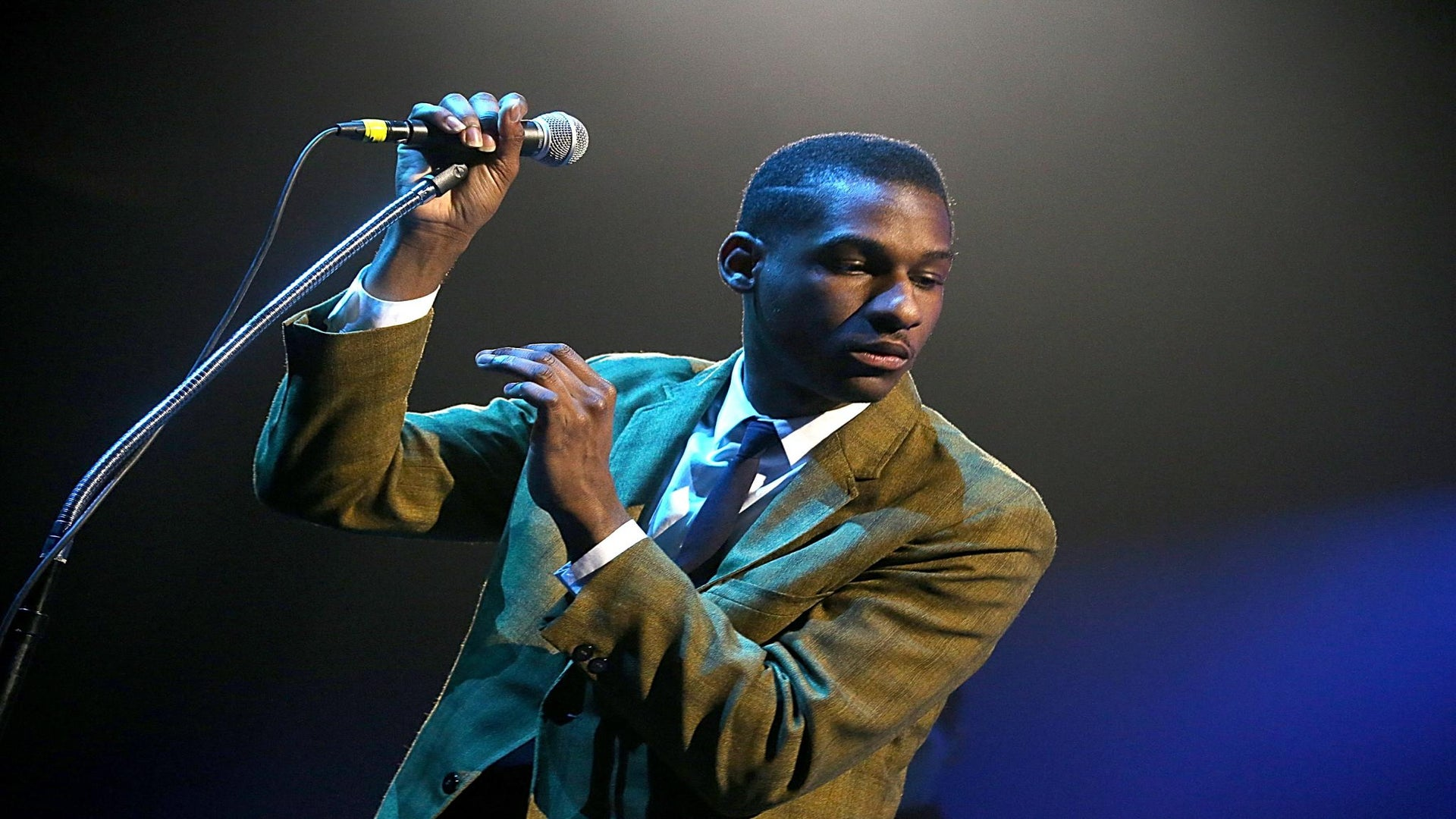 ESSENCE Festival Artist Leon Bridges: My Life in 10 Songs