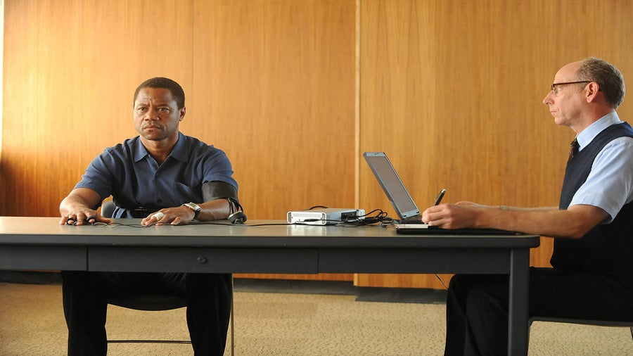 FX's 'The People V. O.J. Simpson' Is Twisted and Dark, But How Can You Not Watch?