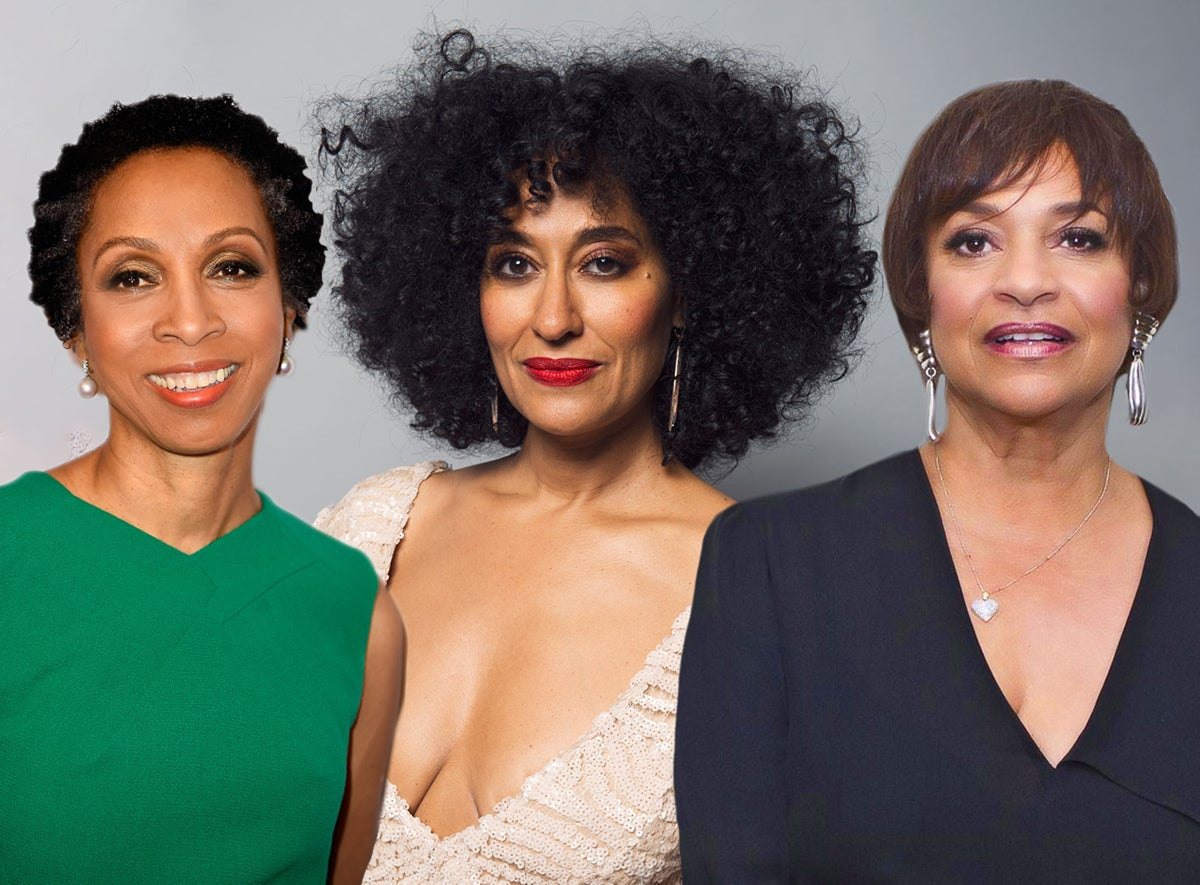 Take a Bow! Tracee Ellis Ross, Debbie Allen and Nina Shaw To Be Honored At ESSENCE's Black Women In Hollywood Event