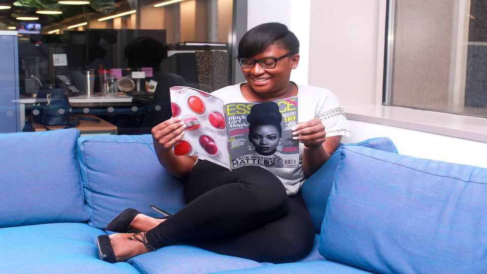 Life at ESSENCE in the Era of #BlackGirlMagic is Everything!