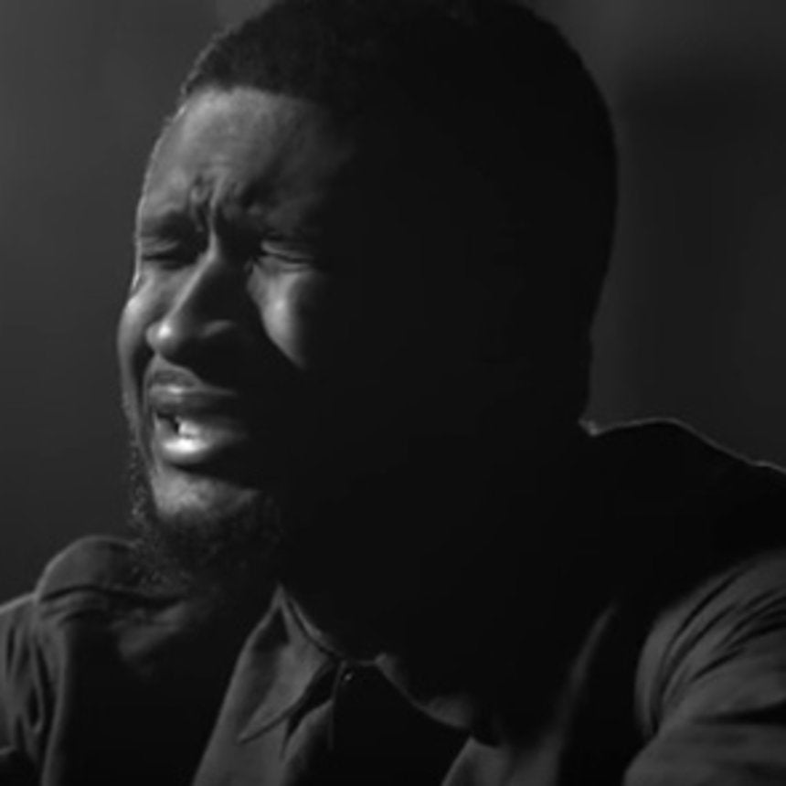 Usher Drops Powerful 'Chains' Music Video