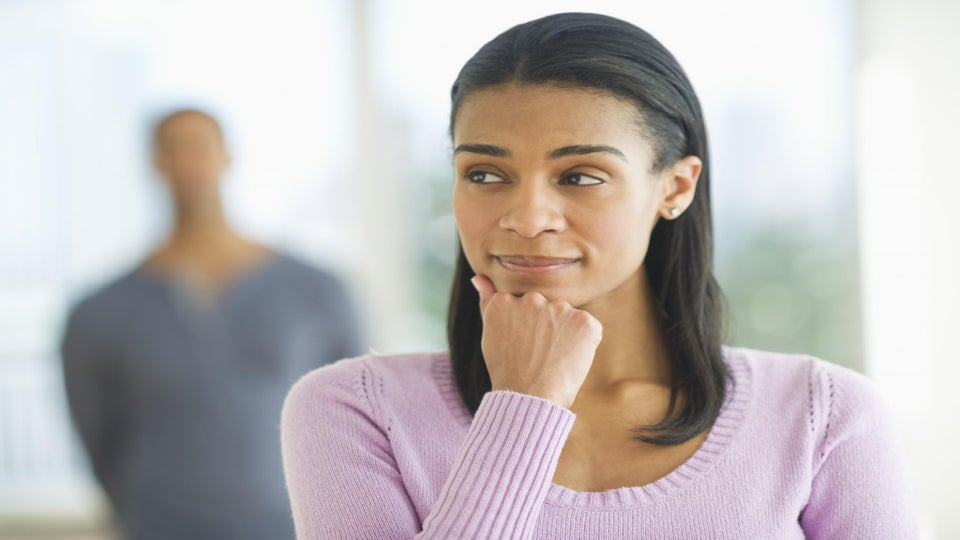 Single Black Female: My Husband and I Are Divorcing, But He Doesn't Want You To Know.