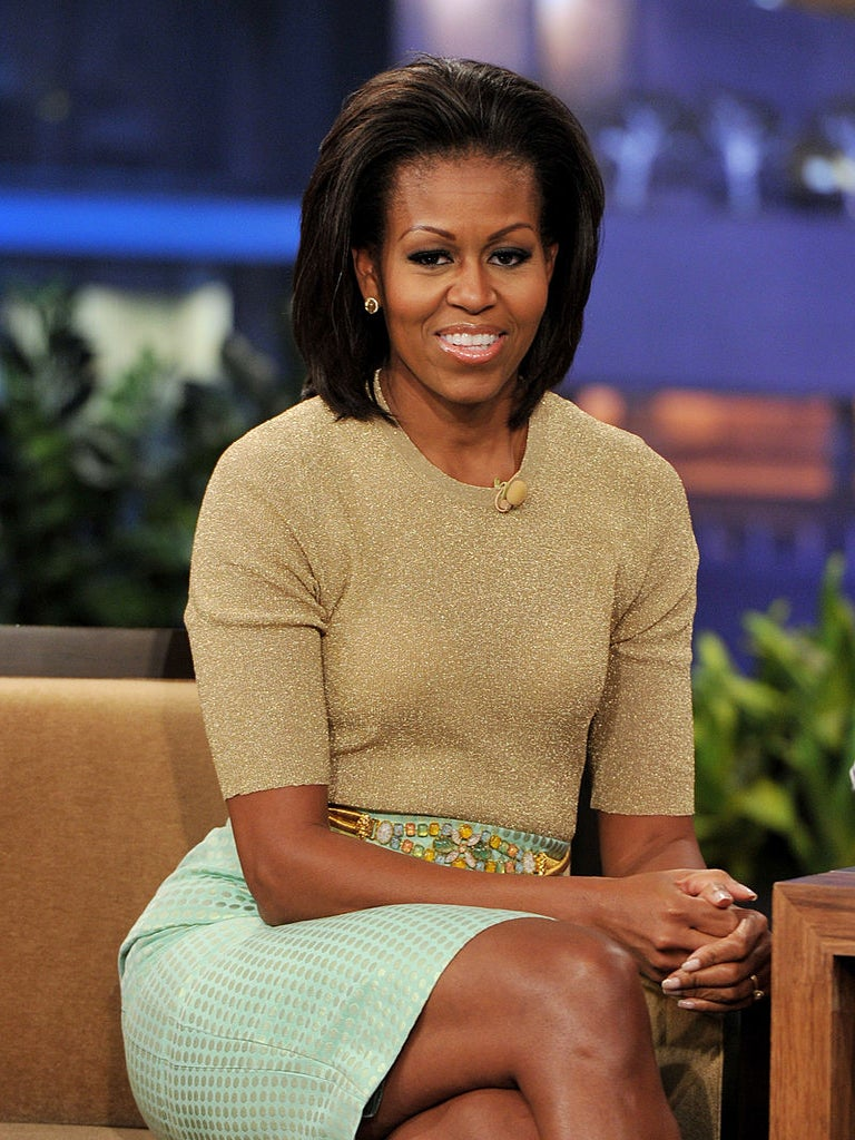 Michelle Obama Drops Star-Studded Single Featuring Missy Elliot and Zendaya