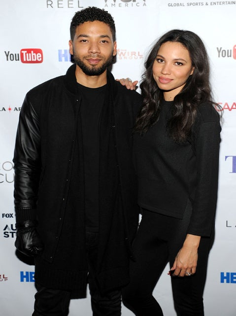 Jurnee Smollett-Bell On Big Brother Jussie's Success: 'It's Amazing To Watch'