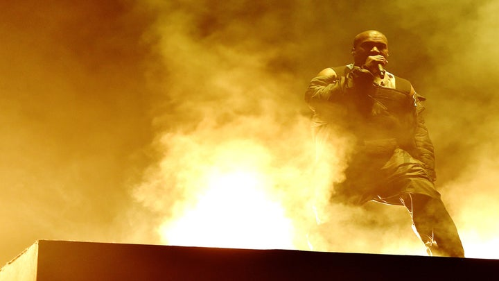 Kanye West Continues to Tease His New Album Title
